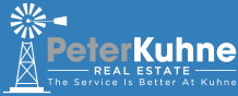 Peter Kuhne Real Estate - logo